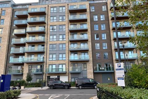 2 bedroom flat for sale - Capri House, Beaufort Square, NW9