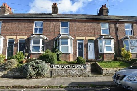 3 bedroom terraced house for sale - Severalls Avenue, Chesham, HP5
