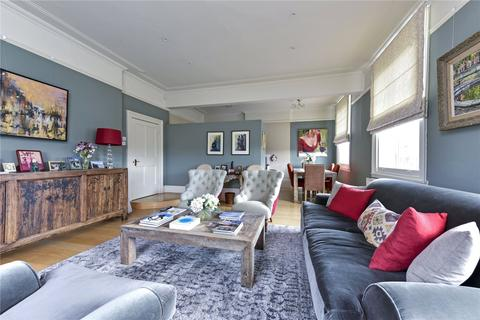 2 bedroom flat for sale - Clapham Common North Side, London, SW4
