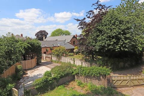 4 bedroom barn conversion for sale - Halberton Road, Willand, EX15