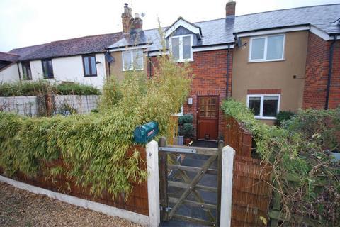 3 bedroom terraced house for sale - Moreton Lane, Bishopstone, Buckinghamshire