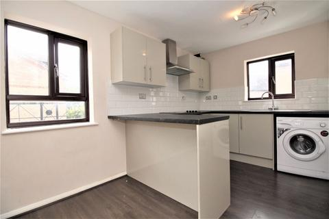 2 bedroom apartment for sale - Hallywell Crescent, Beckton, E6