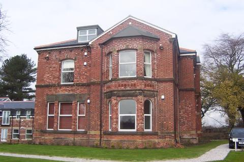 2 bedroom flat to rent - Torkington Manor, Torkington Road, Hazel Grove, Stockport, Cheshire