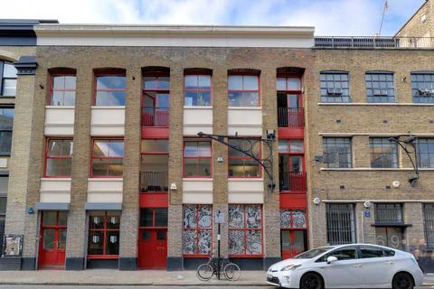 Office to rent - Leonard Street, London, Shoreditch