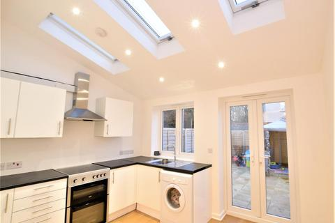2 bedroom terraced house to rent - Fairlyn Drive, BRISTOL, BS15
