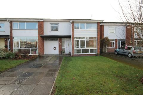 4 bedroom end of terrace house for sale - The Park, Frenchay, Bristol