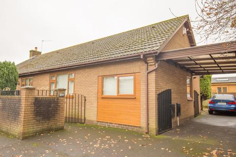 3 bedroom bungalow for sale - Lyppincourt Road, Brentry, Bristol, BS10