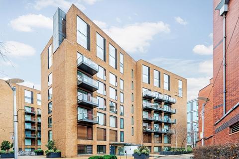 1 bedroom apartment to rent - Gatliff Road Grosvenor Waterside SW1W