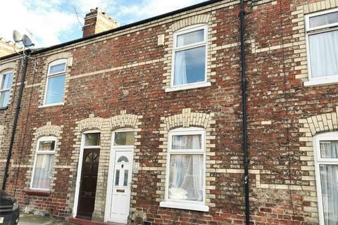 2 bedroom terraced house to rent - Severus Street, York