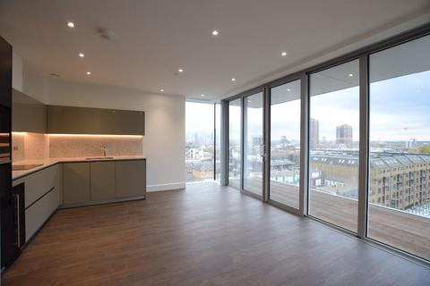 1 bedroom apartment to rent - Luxury one bedroom apartment in Cassia House, Goodman's Field