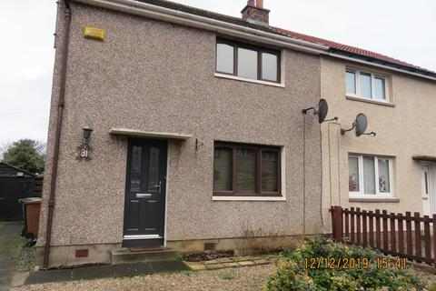 2 bedroom semi-detached house to rent - Mulberry Crescent, Methil