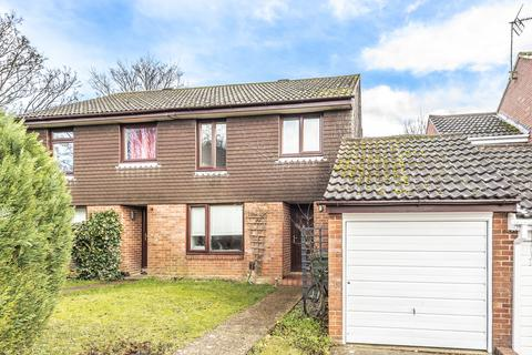 4 bedroom semi-detached house to rent - May Tree Close, Badger Farm, Winchester