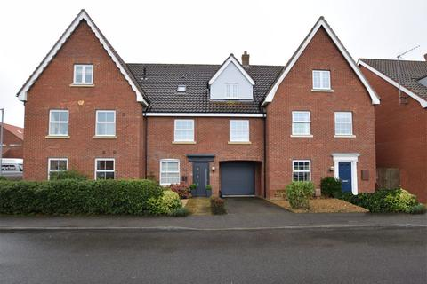 3 bedroom terraced house for sale - Deas Road, South Wootton