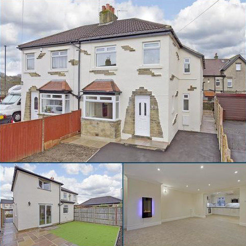 3 bedroom semi-detached house for sale - Victor Drive, Guiseley