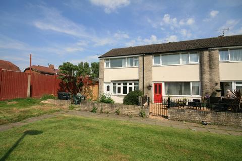 3 bedroom semi-detached house to rent - Bradbury Road, Winsford