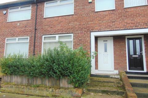 3 bedroom terraced house to rent - Norman Street, Birkenhead