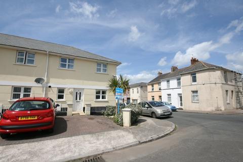 2 bedroom flat to rent - St Pauls Court, St Edmunds Road, TORQUAY, Devon TQ1 3QE