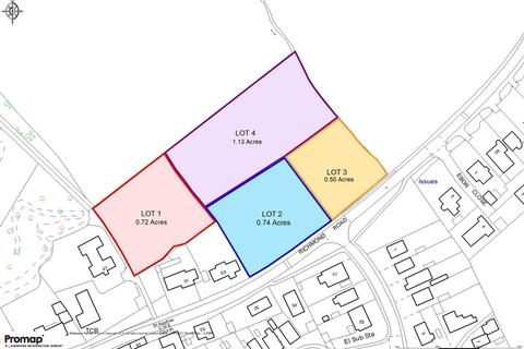 Land for sale - Skeeby, Richmond