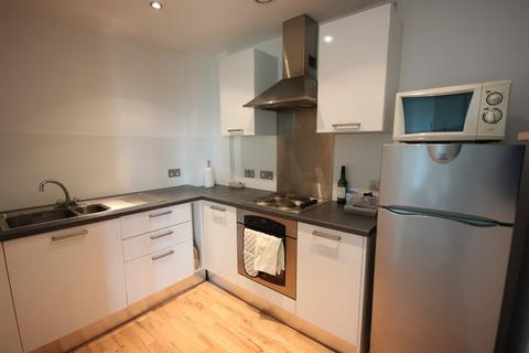 1 bedroom apartment to rent - Jet Centro, 79 St Marys Road, Sheffield City Centre
