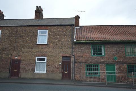 2 bedroom cottage for sale - Beast Fair, Snaith