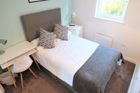 1 bedroom townhouse to rent - Curzon Street, Reading