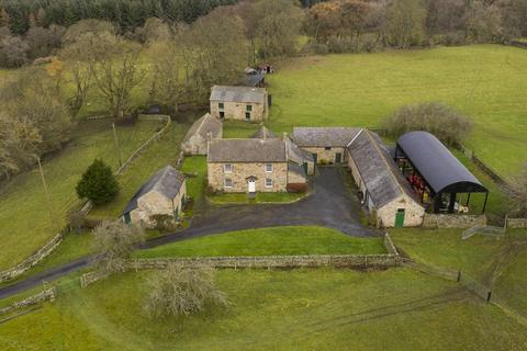 2 bedroom farm house for sale - Whitley Chapel, Hexham