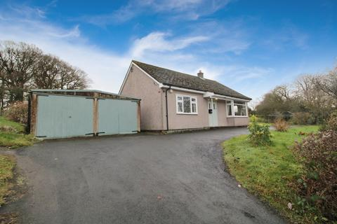 3 bedroom detached bungalow for sale - Whitley Chapel, Hexham