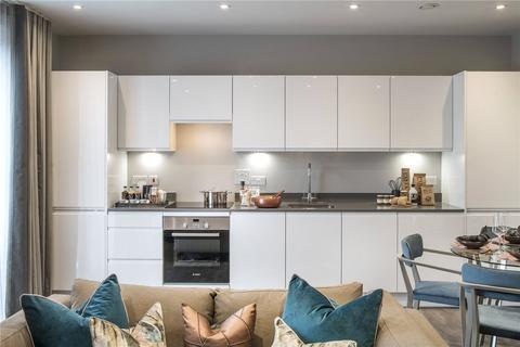 2 bedroom apartment for sale - Aberfeldy Village, Abbott Road, East India, London, E14