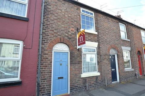2 bedroom terraced house to rent - Chester Road, Macclesfield