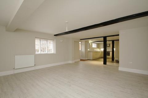 2 bedroom ground floor flat to rent - Mill Street, Eynsham