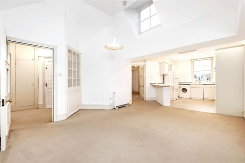 3 bedroom flat to rent - Queen Anne Street, Marylebone, W1G