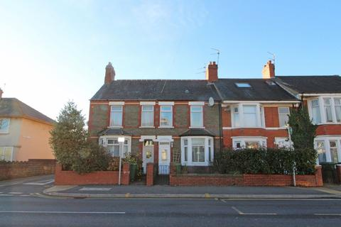 3 bedroom terraced house to rent - Caerphilly Road, Birchgrove