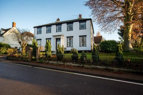 4 bedroom detached house for sale - Rickinghall