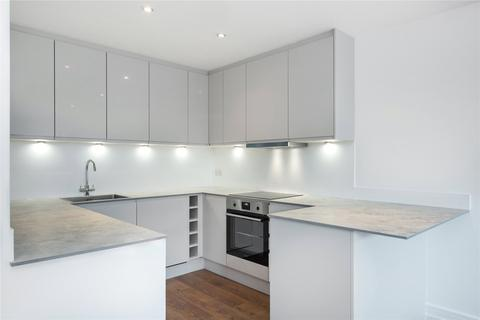 2 bedroom flat for sale - Percy Laurie House, 217 Upper Richmond Road, London