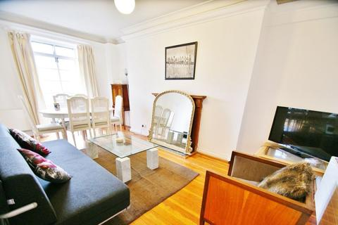 3 bedroom flat to rent - Gloucester Place, London, NW1 5AH