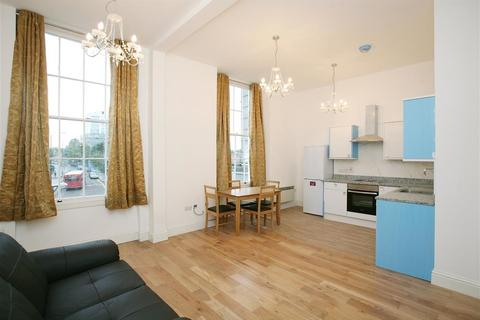 1 bedroom apartment to rent - Stroudley Walk, Bow, London