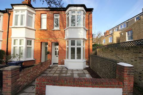 2 bedroom end of terrace house for sale - Devonshire Road, W5