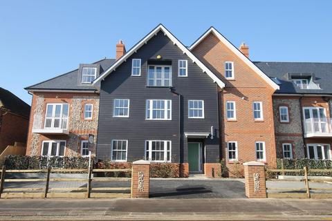 2 bedroom apartment for sale - Irene House, Parkfield Road, Worthing BN13 1EN
