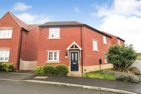 3 bedroom detached house for sale - Alnwick Way, Grantham, Lincolnshire, NG31