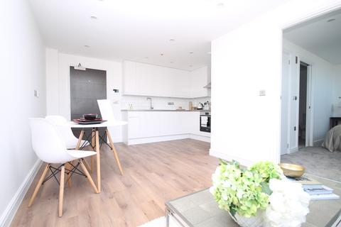 1 bedroom apartment to rent - Worthing House, South Street, Worthing BN11 3AE