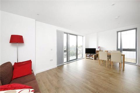 1 bedroom apartment to rent - Felix Point, New Festival Quarter, Epstein Square, London, E14