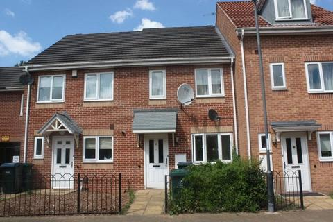 2 bedroom terraced house to rent - Valley Road, Stoke Heath, Coventry, West Midlands, CV2