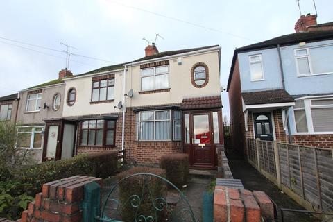 3 bedroom end of terrace house for sale - Lord Lytton Avenue, Coventry