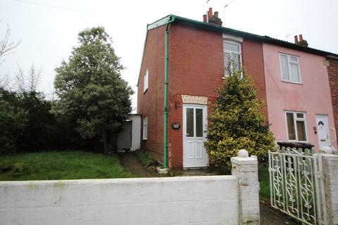 2 bedroom semi-detached house to rent - Whitehall Close, Colchester