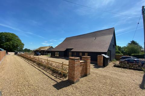 5 bedroom barn conversion for sale - Twinstead, Sudbury