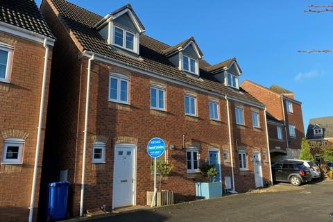 3 bedroom end of terrace house for sale - St Johns Close, Chase Terrace, Burntwood