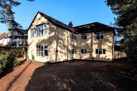 6 bedroom detached house for sale - Burnett Road, Streetly Village / Little Aston