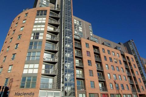 2 bedroom apartment to rent - The Hacienda, 11-13 Whitworth Street West, Manchester, Greater Manchester, M1