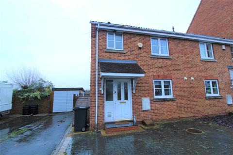 3 bedroom house to rent - Marsh Farm Lane, Swindon, SN1