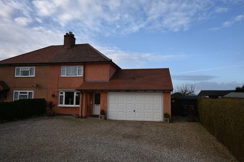2 bedroom semi-detached house for sale - Malton Road, Yedingham